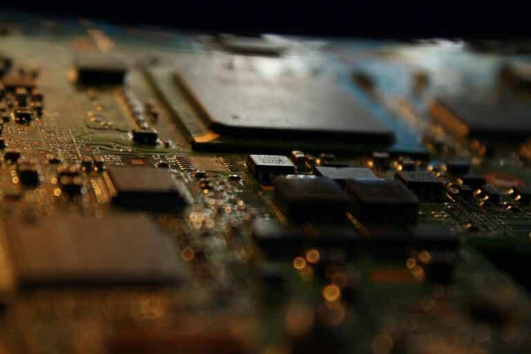 electronics recycling for businesses